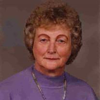 Donna Mae Hinrichs