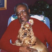 Arnold Gene Wheeler Sr.