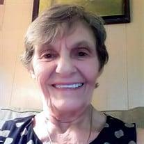 Phyllis Ann McKinney
