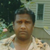 Satrohan Sumair