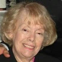 Rachel Rose Schwartz
