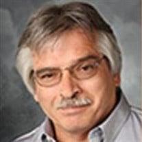 Dominic J Picciano