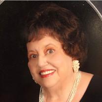 Mary B. Salamay
