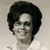 Martha Carolyn Glenn