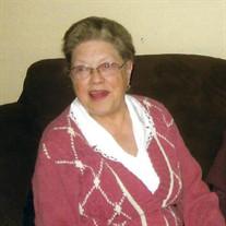 Nancy Jane Baptist