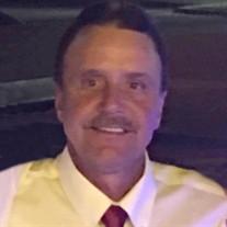 David Frederick Baehr, Sr.