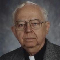 Fr. Bernard W. Kahlhamer