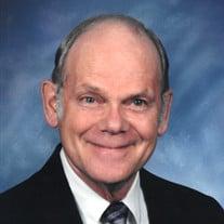 John Junior Russell