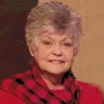 Linda Cagle Smith