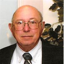Elliott L.  Nadeau Sr.
