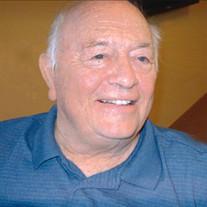 Allen N. Backes