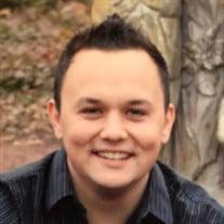 Joshua Adam Paquette