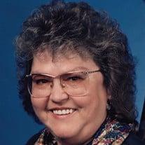 Darlene Elizabeth Ballensky