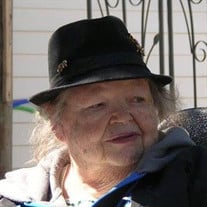 Beverly Jo Kirk