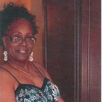 Ms. Jacqueline Marsha Brown