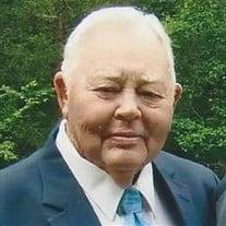 Hubert Franklin Curtis Jr.