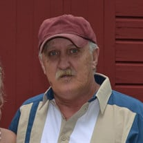 Pat Benfield