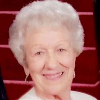 Ann Louise McDaniel