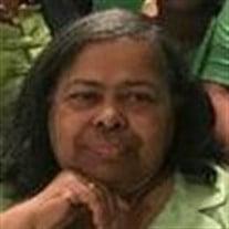 Mrs. Delores Lynette Fisher-Branch
