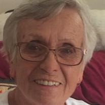 Elaine  Anne (Kudzia) Lyons