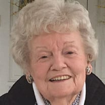 Rita J (Scanlon) McGreevy