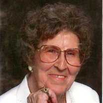 Mrs. Jackie Irene Wilson