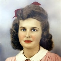 "Mrs. Dorothy ""Dot"" Dawkins"