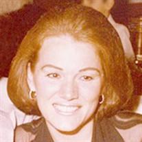 Mrs. Barbara Ann Gravley