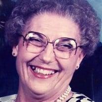 Clara Marie Childs