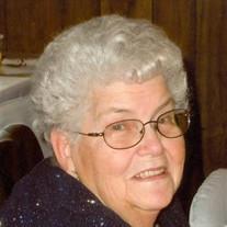 Mary Jurges