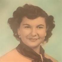 Sally M. Arceneaux