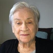 Margaret (Peterson) Petruzzelli