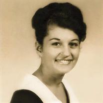 Barbara Joy (Hulbert) Denny