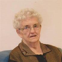 Inez Halbur