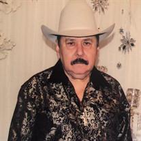 Ismael A. Lucero