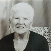 Gertie Mae Brittain