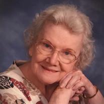 Joyce Shirley Greenlee