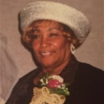 Mother Dorothy L. Craig