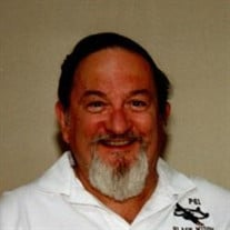 Robert George Borrell Sr.