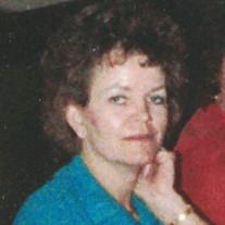 Penny Ann Saunders