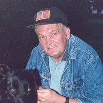Richard R. Hartman sr.