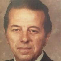 """Frederick """"Freddie"""" Bernard Emmons"""