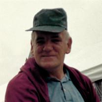 Montgomery  Mackintosh Jr.