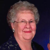 Joyce Overocker