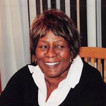 Mae H Newton
