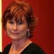 Cheryl Ann Rudd