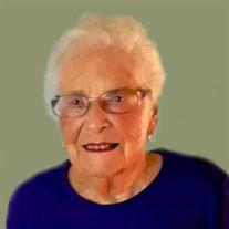 Bernadine E. Wright