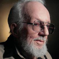 Warren E. Lensert