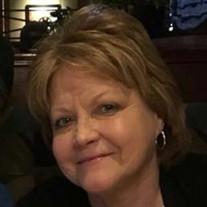 Yvonne Marie Burgess