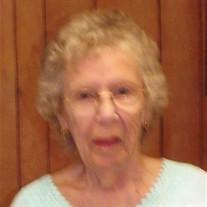 Elsie May Hughey